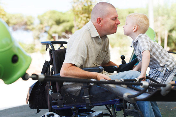 multiple sclerosis and living life Multiple sclerosis is a disease of the central nervous system in which communication between the brain and other parts of the body is disturbed the condition, which affects the spinal cord.