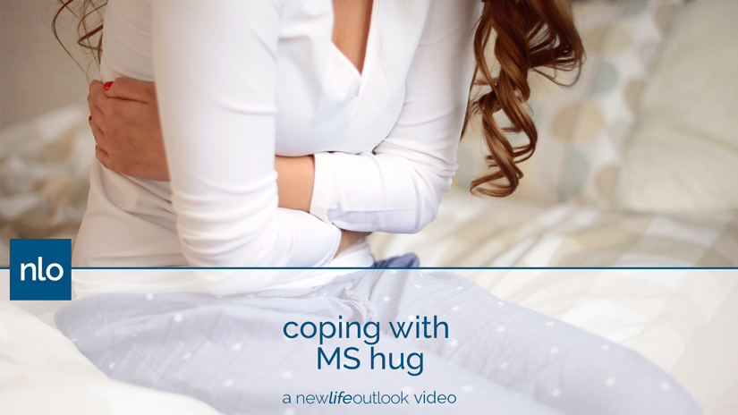 video] coping with ms hug - newlifeoutlook, Skeleton